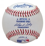 Rawlings Level 5 Soft Center Training Baseballs ROTB5 - Dozen
