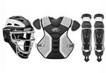 Rawlings Pro Preferred Adult Professional Catchers Set