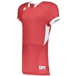 Russell Athletic Color Block Jersey - S65XCS