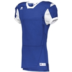 Russell Athletic Youth Color Block Football Game Jersey - S67ZAW