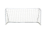 Champion Sports Easy Fold Soccer Goals - 6x3
