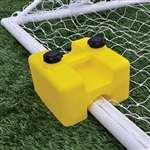 Jaypro World Cup Soccer Goal Anchors - Set of 4
