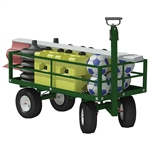 Jaypro Multi-Use Soccer Cart