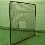 fastpitch softball 7x7 pitchers protective screen