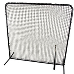 baseball softball 7x7 square protection screen