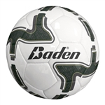 Baden Perfection Elite NFHS Game Soccer Ball SX751-CPL