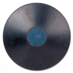 champro track and field 2.0kg rubber discus