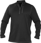 Rawlings Adult 1/4 Zip Fleece Pullover - TECH2