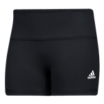 "Adidas Techfit 4"" Short Tight - Adult / Youth"