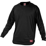 Rawlings UDFP3 Adult Dugout Fleece Pullover