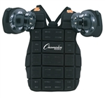 Champion Sports Inside Ultra Lightweight Umpire Chest Protector