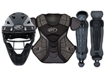 Rawlings VELO Coolflo Youth Catchers Set - Age 6-9