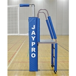 Jaypro Adjustable Referee Stand - Volleyball