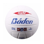 baden light youth game volleyball vx450l