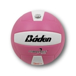Baden VX5E Perfection 15-0 NFHS NBCFLeather Game Volleyball