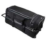 "diamond sports 30"" deluxe pro umpire gear bag"