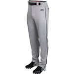 Rawlings Youth Launch Piped Semi Relaxed Baseball Pant - YLNCHSRP