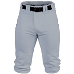 rawlings youth knicker baseball pants yp150k