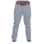 rawlings youth premium baseball semi-relaxed fit pants ypro150