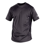 Rawlings Youth Long Sleeve Crew Performance Shirt YSSBASE