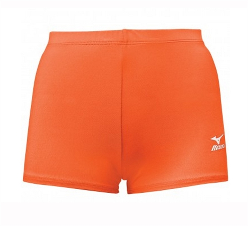 mizuno volleyball shorts 2.75