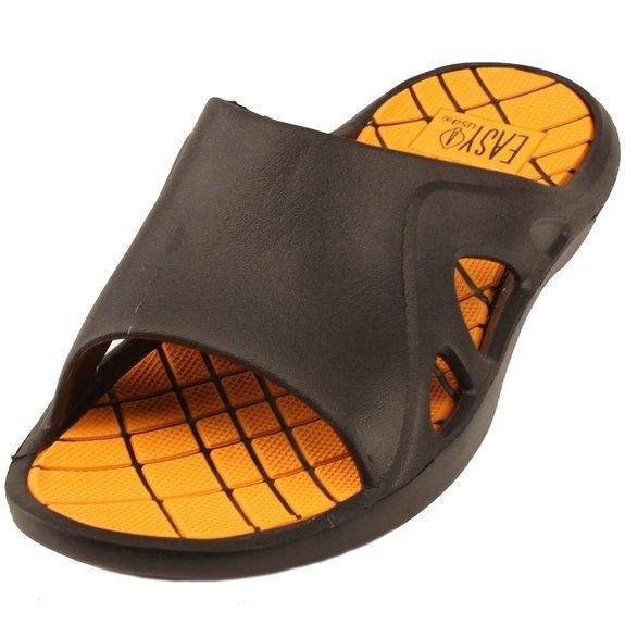 3b7291641bd7 Men s Sport Slide-in Slippers