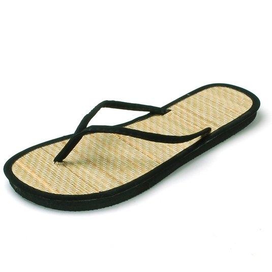 6b7b086ccf37 Women s Bamboo Flip Flops beach sandals