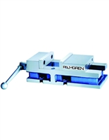 "PALMGREN 6"" PULL TYPE DUAL FORCE VISE"