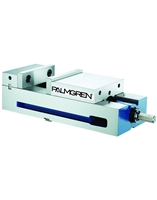 "PALMGREN 4"" X 5"" DUAL FORCE CNC MACHINE VISE"