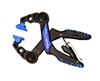 Multi-jaw Position Power Hand Clamp 7""