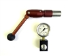 "1- 3/4"" Repeater & 1- Calibration Gauge"