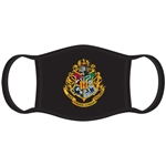 Adult Face Covering Harry Potter Big Shield Hogwarts