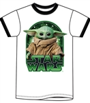 Adult Star Wars Child Ringer Tee, Multi