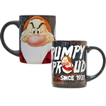 Grumpy and Proud 14oz Mug