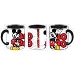 Dated 2020 Classic Mickey 11oz Mug