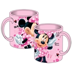 Oh My Minnie 14oz Relief Mug