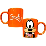 Goofy Full Face Relief 11oz Mug