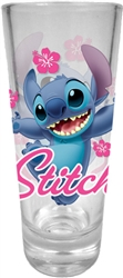 Hi Stitch Collector Glass