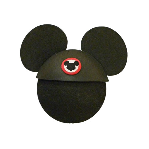 Mickey Mouse Club and Minnie Mouse Polkadot Antenna Toppers