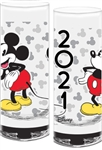 Collection Glass 2021 Mickey Mouse Year, Black