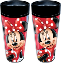 Minnie Mouse Travel Mug