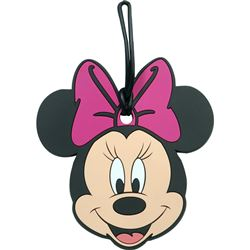 It's Me Minnie Mouse Luggage Tag