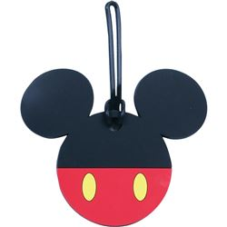 Travel Pants Mickey Luggage Tag