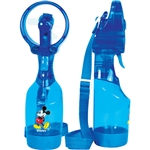 Classic Mickey Squeeze Breeze, Blue (No Namedrop)