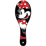 Cute Minnie Spoon Rest, Black Red