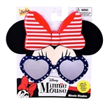 Americana Minnie Shades Sunstache Sunglasses