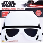 Sunstache Star Wars Storm Trooper