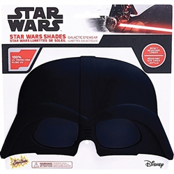 Sunstache Star Wars Darth Vader
