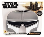 Sunstache Star Wars The Mandalorian