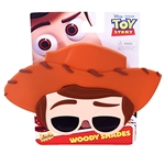 Woody Cowboy Toy Story Sunstache Sunglasses